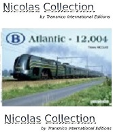 Nicolas Collection