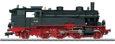 55752 DRG Tenderlocomotief 75/4